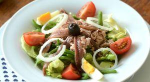 insalata francese