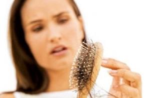 stop alla caduta dei capelli