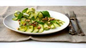 insalata vegana