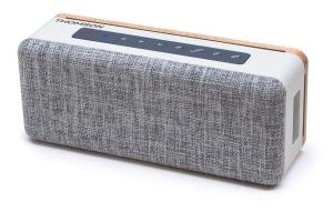 speaker audio