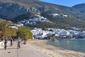 isola greca