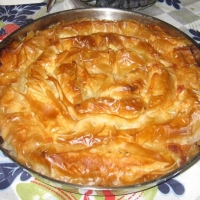 ricetta bulgara